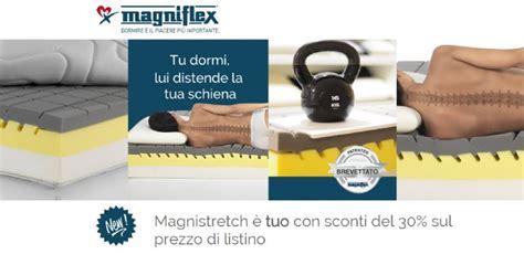 relaxsan materasso materasso magniflex magnistretch 9 materassi magniflex