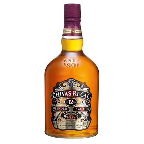 chivas regal 12 chivas regal 12 year 1l