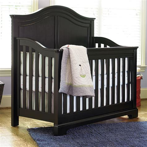 American Crib by Nursery Convertible Cribs Rosenberry Rooms