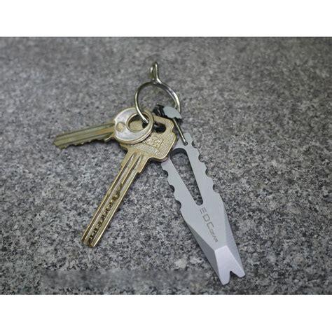 Edc Swordfish Multifunction Tools swordfish crowbar screwdriver edc multifunction tool silver jakartanotebook