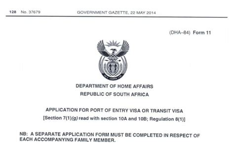 Sponsorship Letter Mauritius South Visa Requirements For Indian Citizens Chalo Africa