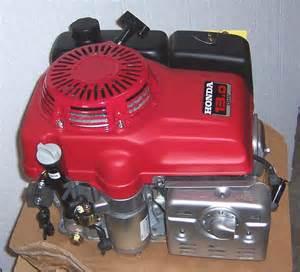 13 Hp Honda Engine Honda Vertical Engine 10 2 Net Hp 389cc Ohv Es 1 Quot X 3 5 32