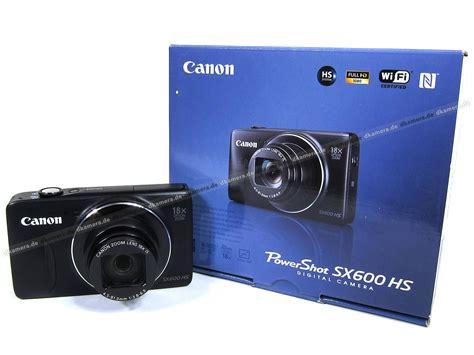 Kamera Canon Powershot Sx600 Hs die kamera testbericht zur canon powershot sx600 hs testberichte dkamera de das