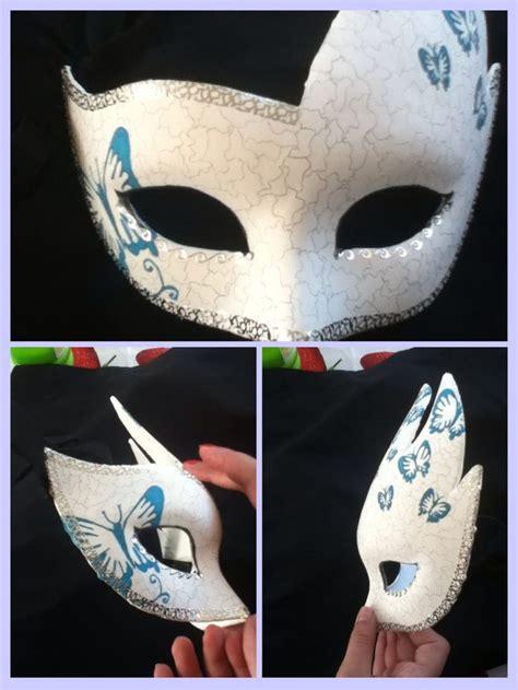 diy mask 21 best italian masks project images on