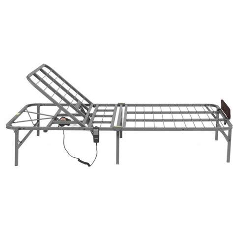 pragmabed pragmatic only electric motorized adjustable foundation walmart