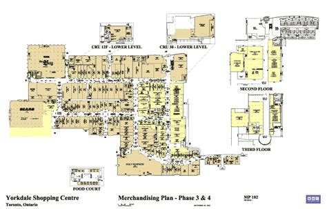 Yorkdale Mall Floor Plan by Yorkdale Floor Plan Carpet Review