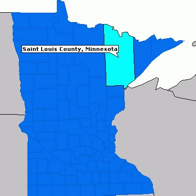 St Louis County Mn Court Records Louis County Minnesota County Information Epodunk