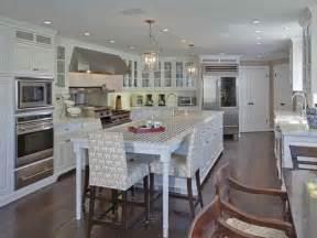 Gt kitchen gt kitchen island seating ideas gt two tier kitchen island