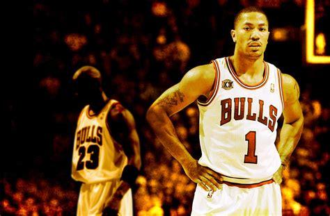 derrick rose basketball wallpapers nba wallpapers