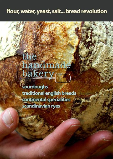Handmade Bakery Slaithwaite - the handmade bakery sourdough companion