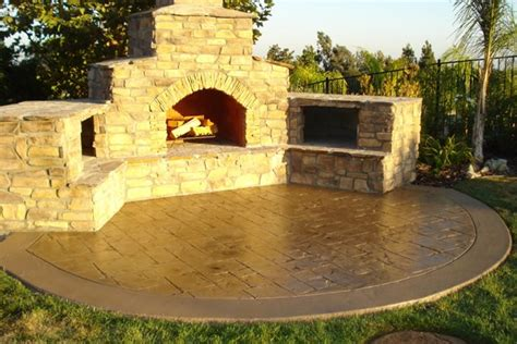 photo gallery outdoor fireplaces rancho cucamonga ca