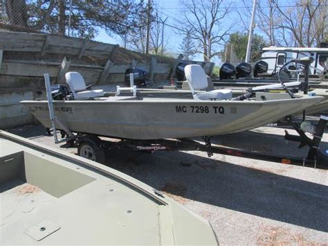 tracker boats grizzly 1448 tracker grizzly 1448 boats for sale