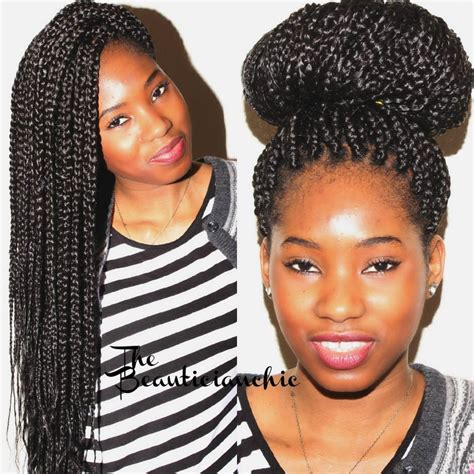 big twists with weavehow to big twist box braids www imgkid com the image kid has it
