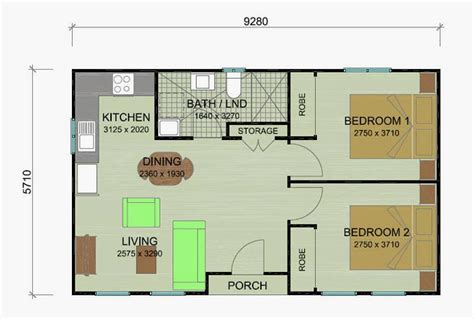 granny flat floor plans 2 bedrooms telopea granny flat designs plans 2 bedroom granny