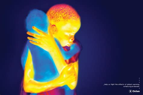 thermal imagery oxfam uk thermal imaging 3 justcreativeads just creative ads