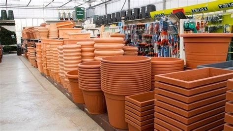 vasi grandi da giardino in plastica vasi in plastica per piante vasi