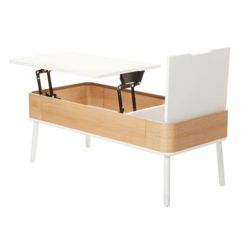 buy stil scandinavian multi use coffee table from fusion