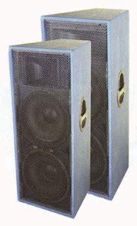 Speaker Acr Range 15 acr speaker box acr 23811 15 quot 2 way range