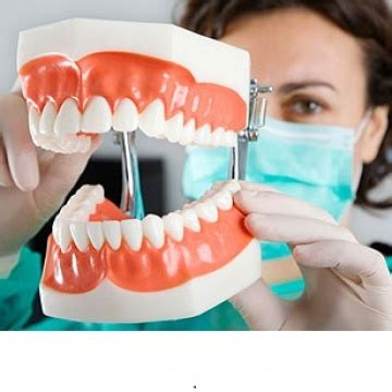 dental hygienist ealing gum disease treatment acton