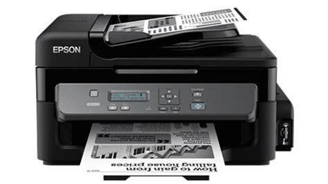 Printer Laser Paling Murah harga printer epson m200 murah irit tinta di jakarta