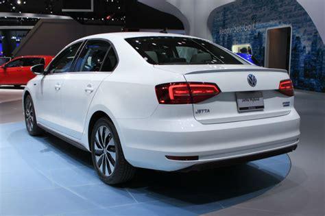 Volkswagen Jetta Se by 2015 Volkswagen Jetta Gli Se Top Auto Magazine