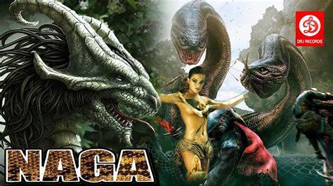 Film Ular Vs Naga | naga full movie 2017 new released full hindi dubbed