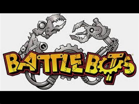 battlebots blacksmith vs minotaur battlebots 2016 mp4