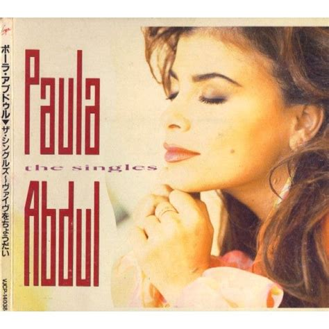 new year date 1991 the singles paula abdul mp3 buy tracklist