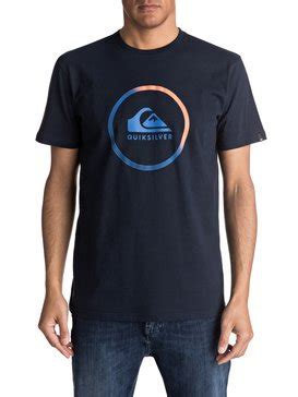 Polo Shirt Quiksilver Original Pso Quik 2 mens t shirts all our sleeves tees for guys