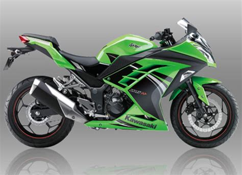Kawasaki 250 Cc by Bali Motorsport Rental Kawasaki 250cc