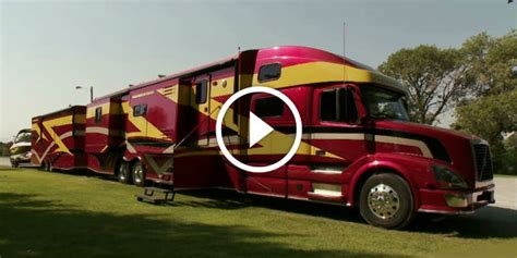 the most biggest rv in the world biggest motor home impremedia net