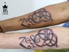 zoso tattoo meaning led zeppelin tattoo hledat googlem tetov 225 n 237
