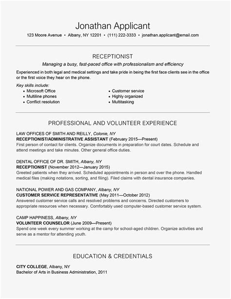 customer service resume objective 19 examples of objectives for