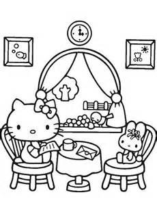 kolorowanka kitty 14 kolorowanka druku malowanka kolorowanki