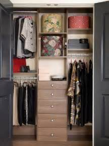 Closet Organizer Closet Organization Ideas Hgtv