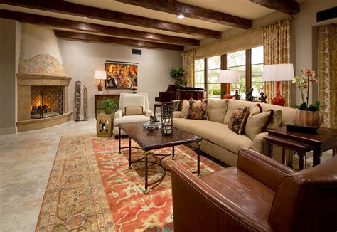 great room california casual elegance susan wesley