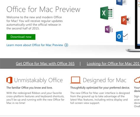 Microsoft Office For Mac Free by How To Install Microsoft Office 2016 For Mac For Free