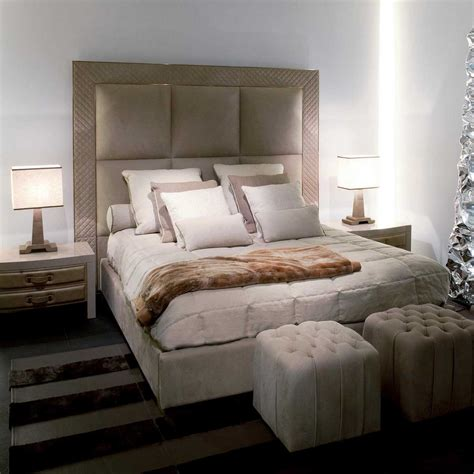 Home Decor Furniture Blogs Upholstered Beds Rugiano Italy Wood Furniture Biz
