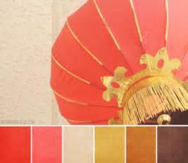 china colors color palette 127 lantern color palettes and