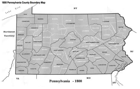 Butler County Pennsylvania Marriage Records Census Records And County Boundary Changes Genealogyblog