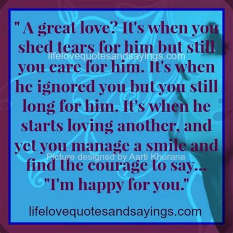 caring quotes for him quotesgram
