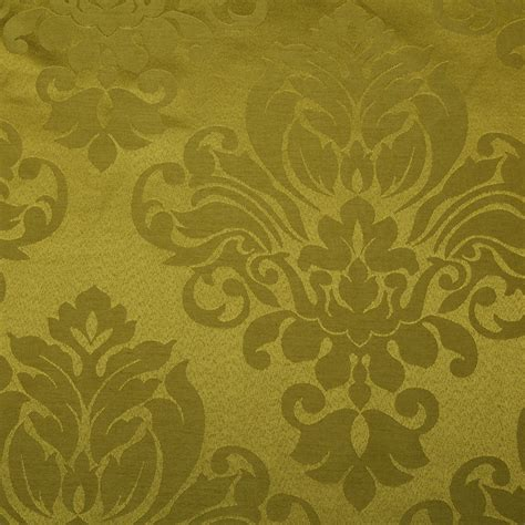 silk damask upholstery fabric floral damask faux silk jacquard curtain upholstery fabric