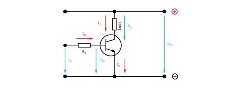 transistor npn als schalter 03 transistor als schalter physical computing 2012 physical computing 3 semester hs 2012