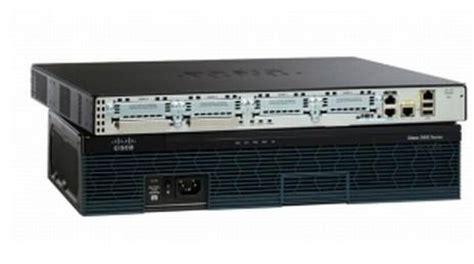 Router Cisco 2901 K9 cisco router 2901 k9 spesifikasi dan harga