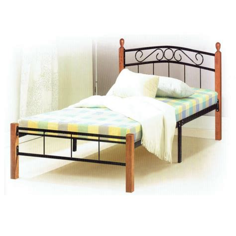 Tempat Tidur Kayu Single Bed divan bed frame malaysia i home king divan bed leather upholstery bed white single