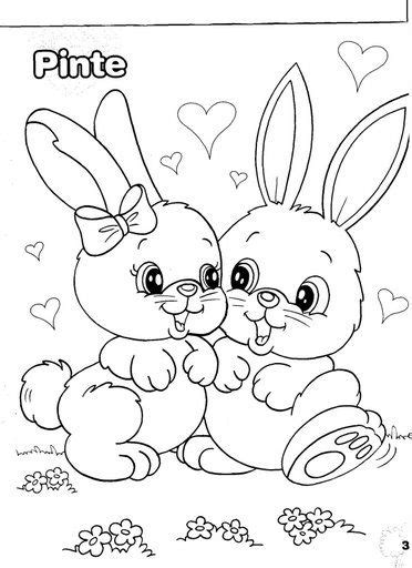easter pictures to color and print best 25 bunny coloring pages ideas on easter
