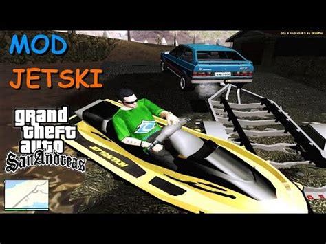 [full download] gta v jet ski mais rapido do mundo mod tunado