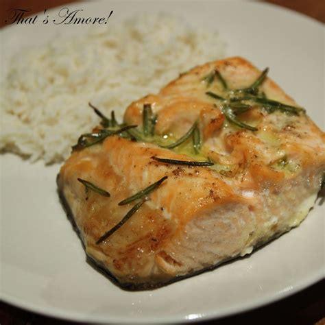 recette cuisine all馮馥 saumon aux 2 moutardes et aux herbes salmone alle 2