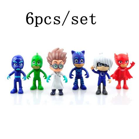 pj masks figures popular pj mask buy cheap pj mask lots from china pj mask