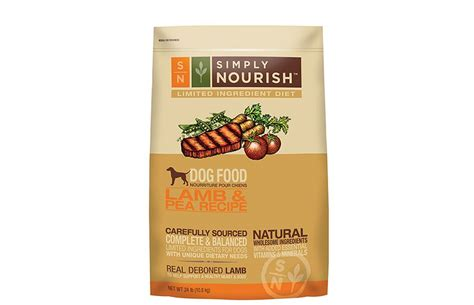simply nourish puppy food simply nourish food puppy food petsmart